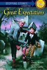 Great Expectations by Charles Dickens, Monica Kulling (Paperback, 1996)