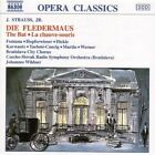 J. Strauss Jr. Die FLEDERMAUS - CD 0yvg