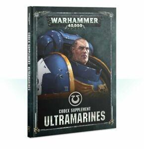 Warhammer-40k-Codex-Supplement-Ultramarines-NEW
