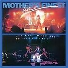 Mother's Finest - Live (Live Recording, 2014)