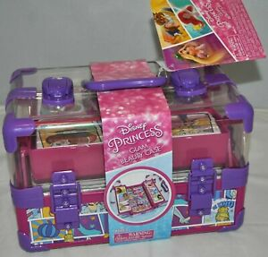 Barbie Glam Beauty Case Makeup
