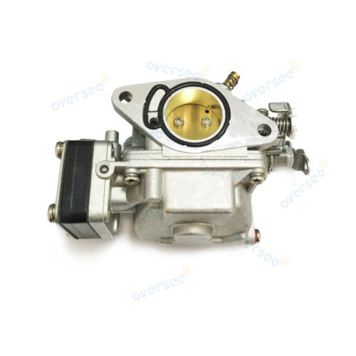 Motor 3G2-03100-2 Carburetor For Tohatsu Nissan 9.9HP 15HP 18HP Outboard Engine