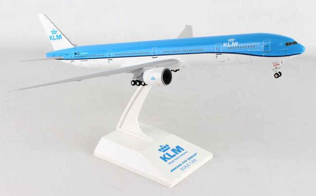 - KLM Royal Dutch Airlines Boeing 777-300er skr951 1 200 skymarks aereo skr951 777-300er b777 f38a94