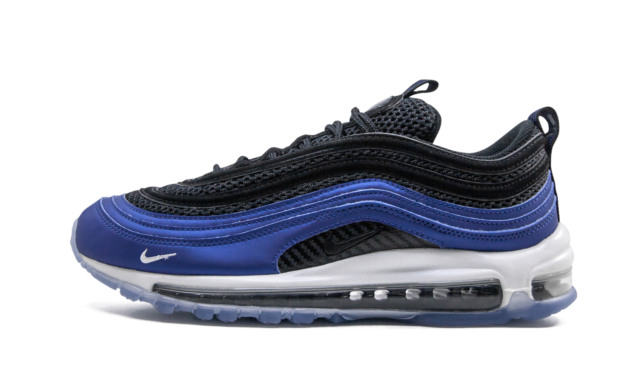 Size 8 - Nike Air Max 97 QS Royal Foamposite for sale online   eBay