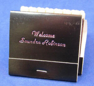 225 personalized matchbooks wedding favors bridal shower custom printed matches