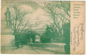 Subway-Entrance-Boston-Undived-Back-Morristown-to-Mars-PA-1907-PC