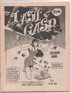 erotica gasp last Catalog