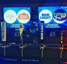 Drink Command Automated 4 Tap Draft Beer Unit New Pos System Slightly Used