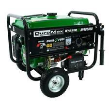 Duromax Ds4850eh Propane Gasoline Generator For Sale Online Ebay