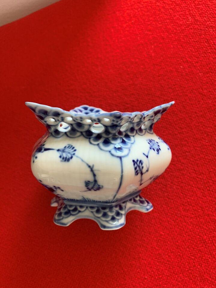 Porcelæn, Skål , Royal copengagen