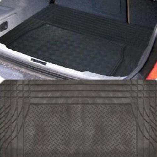 Honda Accord Civic Insight Prelude CRV Rubber Car Boot Mat Trunk Liner Non Slip