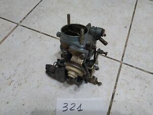 CARBURATORE-WEBER-PER-FIAT-127-SEAT-FURA-321CEV