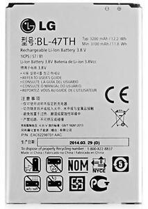 NEW-OEM-LG-BL-47TH-Optimus-G-Vista-Pro-2-F350-F350K-F350S-F350L-D837-D838-VS880