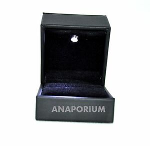 Image Is Loading Led Earring Box For Wedding Anniversary Gifts Earrings