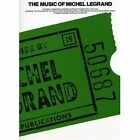 The Music of Michel Legrand by Music Sales Ltd (Paperback, 2000)