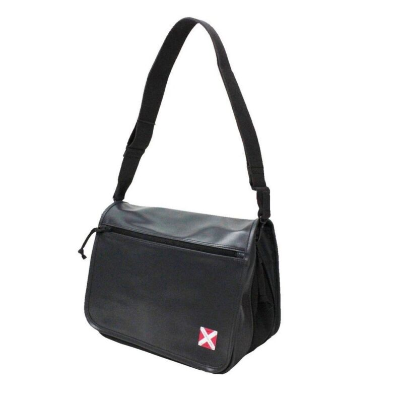 Beautiful New Yoshida Luggage Label Liner Shoulder Bag 951-09236 Black From Jp Rich And Magnificent