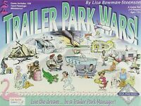 Trailer Park Wars , New, Free Shipping