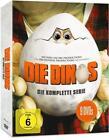 Die Dinos - Die komplette Serie (2014)
