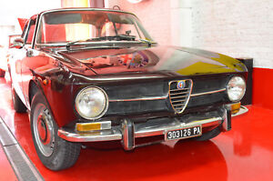 1971-Alfa-Romeo-GT-1300-Junior-designed-by-Bertone-Tipo-105-30-Matching-Numbers