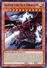 Slifer the Sky Dragon JUMP-EN061 Ultra Rare LIMITED EDITION Near Mint