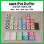 Apple-iPod-Shuffle-4th-Generation-2GB-Latest-Model-Assorted-Colors-2nd-5th-6th 縮圖 1