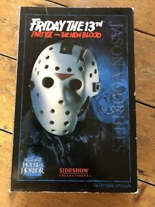 Sideshow Friday Les 13 Parties Vii Jason Voorhees Exclusive Afssc22