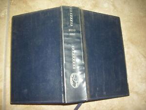 ITALO SVEVO - ZENO E ALTRI TESTI- EINAUDI BIBLIOTECA DELL'ORSA - ANNO:1987  (MG)