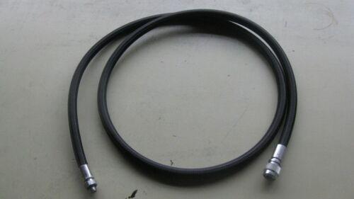 Miflex 1.5m low pressure inflator hose