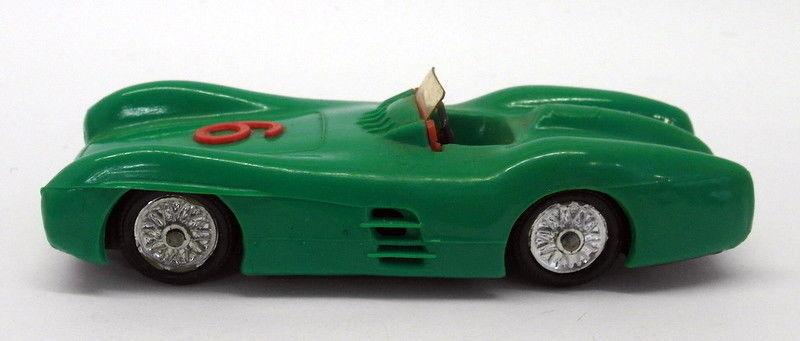 Norev Norev Norev 1 43 Scale Vintage Plastic - 13 Mercedes Benz Competition vert  6 bab7fd