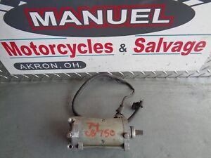 74-Honda-CB750-Four-CB-750-Cb-750-Sohc-Starter-Motor