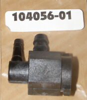 104056-01 Nozzle Adaptor Reddy, Remington, Master Desa Kerosene Heaters
