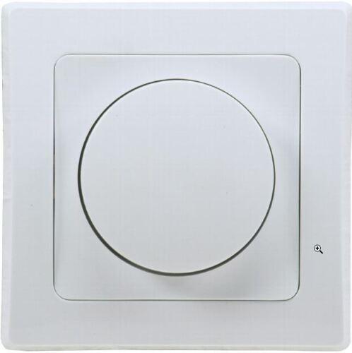 DELPHI LED Dimmer 300 Watt weiß Elektro Dose Stecker Kupplung #3241