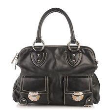 79138abd37c item 2 MARC JACOBS Women's Large Black Calfskin Leather Blake Satchel Hand  Bag Italy -MARC JACOBS Women's Large Black Calfskin Leather Blake Satchel  Hand ...