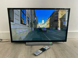 """Toshiba 32"""" LED Smart TV with DVD Player - 32W363DB"""