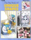 Shapes in Plastic Canvas by Virginia Lamp (Paperback)