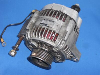 120A =104210-3511 und 104210-3512 104210-... Lichtmaschine Nippondenso Neuteil