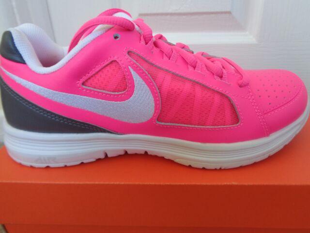buy online 55929 e734c Nike Air Vapor ACE Wmns Scarpe Da Ginnastica Scarpe Da Ginnastica 724870 610  UK 4.5 EU