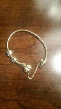 14k gold pandora bracelet