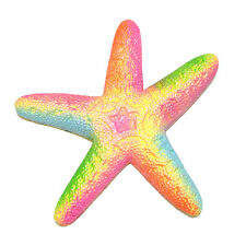 1PCS Areedy Starfish Squishy Jumbo Super Slow Rising Scented Doll Toy Exquisite