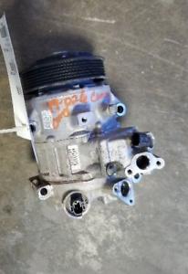 2012-2017 TOYOTA CAMRY 2.5L AC A//C AIR CONDITIONING COMPRESSOR 2ARFE ENGINE OEM