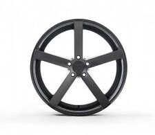 Rohana RC22 20x9 5x114 et35 Matte Graphite Wheels Rims (set of 4)