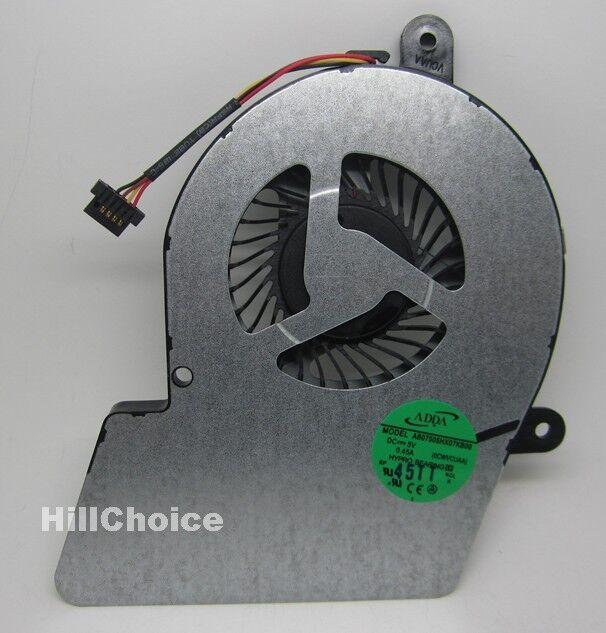OEM Original Toshiba Satellite U925T CPU Cooling Fan Heatsink G61C00016210