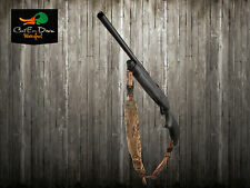 AVERY GREENHEAD GEAR GHG EASY OFF BACK UP SHOTGUN SLING MARSH GRASS CAMO MG