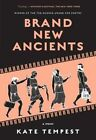 Brand New Ancients by Kate Tempest (Paperback / softback, 2015)