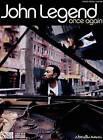 John Legend: Once Again (PVG) by John Legend (Paperback, 2007)