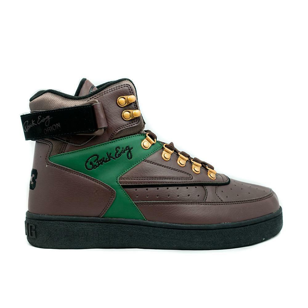 PATRICK EWING ATHLETICS Orion Marrón verde oro 1BM00566-249