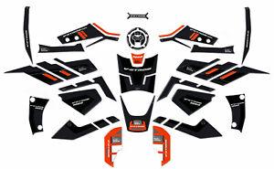 KIT-completo-ADESIVI-3D-per-MOTO-compatibili-SUZUKI-V-STROM-1050-VSTROM-ARANCIO