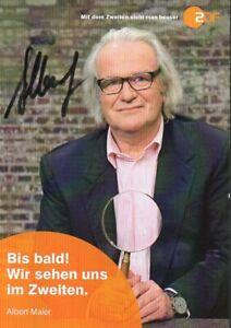 Albert Bares Für Rares