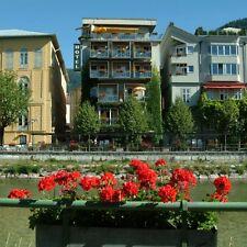 3 Tage Wellness Aktiv Urlaub Goldenes Schiff 4* Salzkammergut Bad Ischl