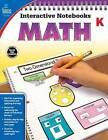 Math, Grade K by Carson Dellosa Publishing Company (Paperback / softback, 2015)